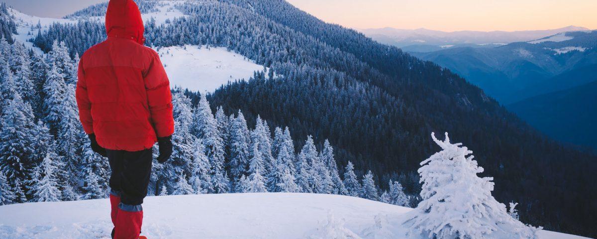 Schneeschuh Touren in Winterberg